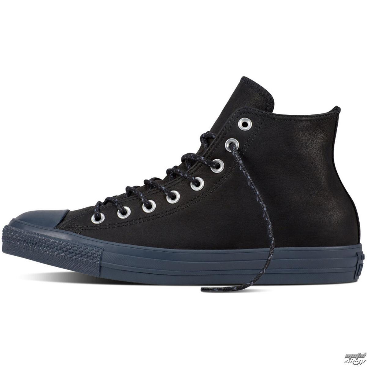 scarpe da ginnastica alte uomo CONVERSE C157514 Metal