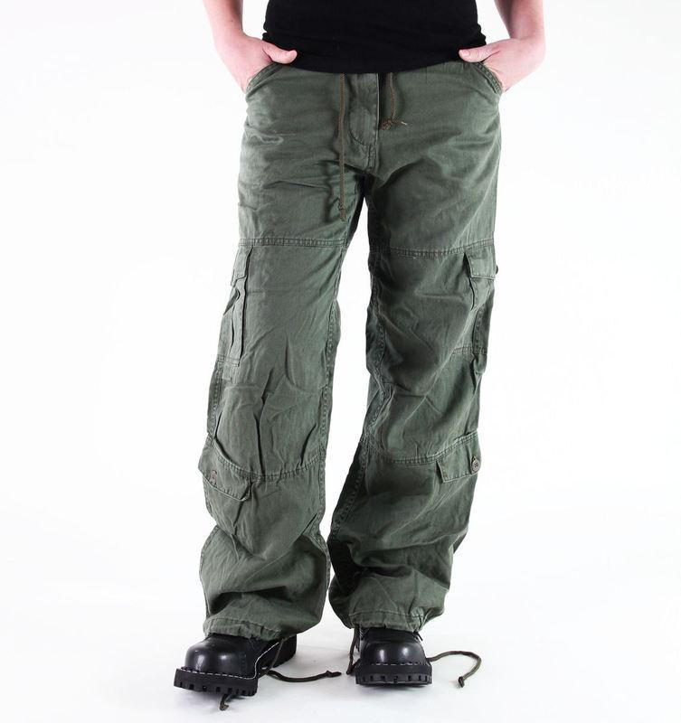miglior servizio 00431 cdebb pantaloni donna ROTHCO - VINTAGE PARATROOPER - Fatigues DA