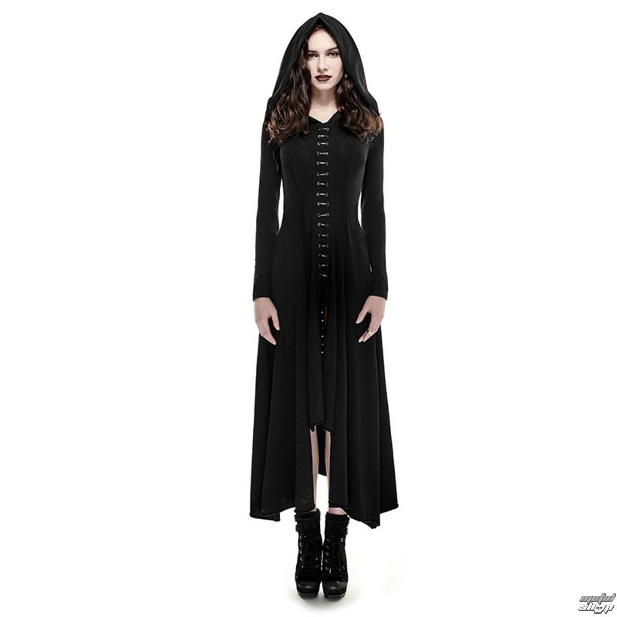 pretty nice fdb15 7a4a4 vestito da donna PUNK RAVE - Bagira