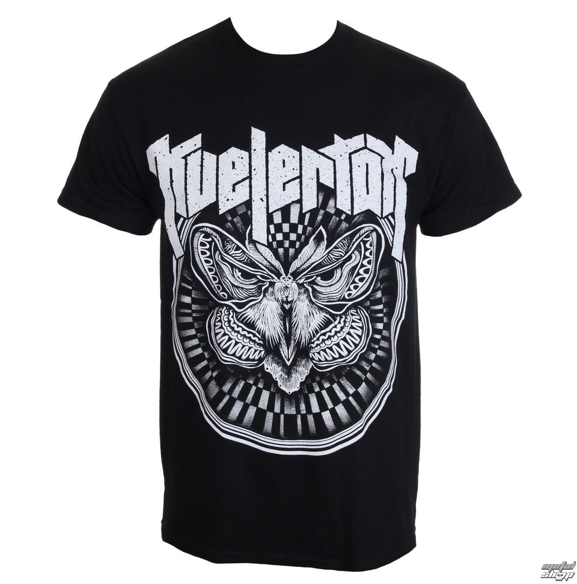 t-shirt metal uomo Kvelertak - Moth - KINGS ROAD