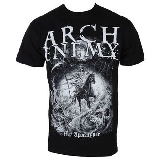 t-shirt metal uomo Arch Enemy - Apocalyptic Rider 2 - ART WORX, ART WORX, Arch Enemy