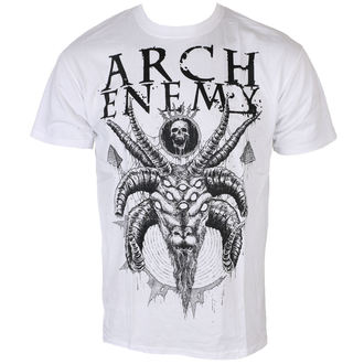 t-shirt metal uomo Arch Enemy - Do you see me ? - ART WORX, ART WORX, Arch Enemy