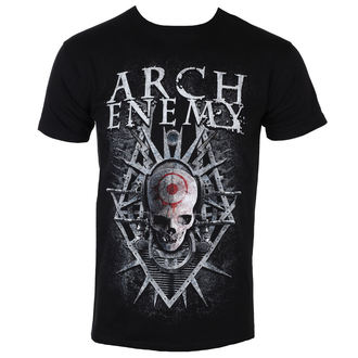 t-shirt metal uomo Arch Enemy - Skull 2 - ART WORX, ART WORX, Arch Enemy