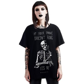 t-shirt donna - Don't Call - KILLSTAR, KILLSTAR