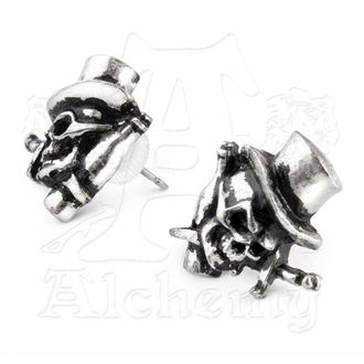 orecchini Live Ora Earrings - ALCHEMY GOTHIC - ULFE5