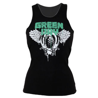 top donna Green Day - Granate - BRAVADO - GDY1030