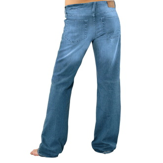 pantaloni donna -jeans- Horsefeathers - Low