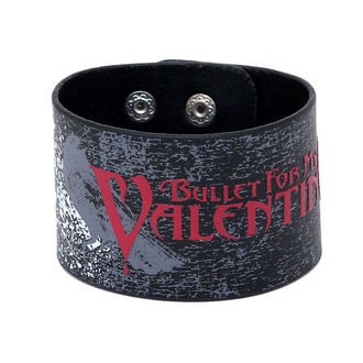 bracciale Bullet For My Valentine - Logo And Bird - BRAVADO, BRAVADO, Bullet For my Valentine