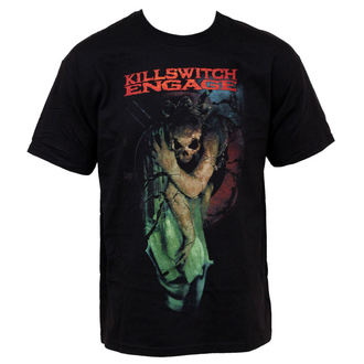 t-shirt metal uomo Killswitch Engage - Dead King - BRAVADO, BRAVADO, Killswitch Engage