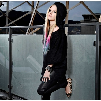 top donna -poncho- ABBEY DAWN, ABBEY DAWN, Avril Lavigne