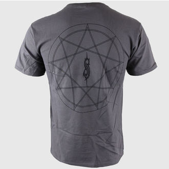 t-shirt metal Slipknot - Colors Grid - BRAVADO - 15092164