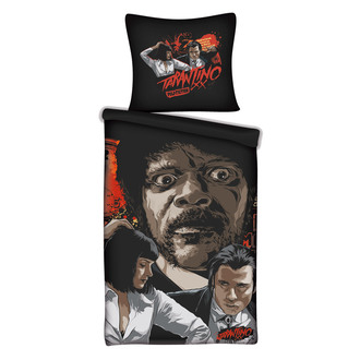 lenzuola Quentin Tarantino - Pulp Fiction - 10643400