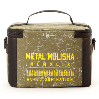 termo borsellino METAL MULISHA - SLITTA MARTELLATO COOLER, METAL MULISHA