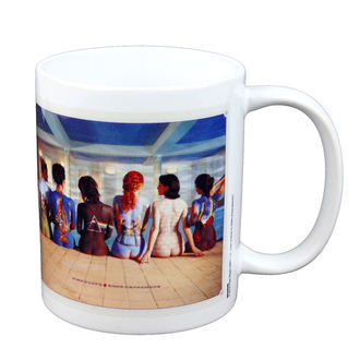 tazza Pink Floyd - Back Catalogo - PYRAMID POSTER, ROCK OFF, Pink Floyd