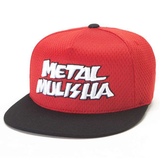berretto METAL MULISHA - DIVISION