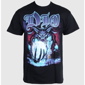 t-shirt metal Dio - - Just Say Rock, Just Say Rock, Dio