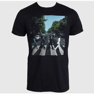 t-shirt metal uomo Beatles - Abbey Road - BRAVADO, BRAVADO, Beatles