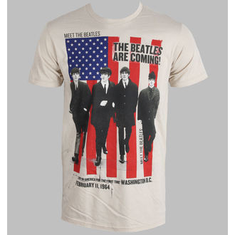 t-shirt metal Beatles - Are Coming Sand - BRAVADO, BRAVADO, Beatles