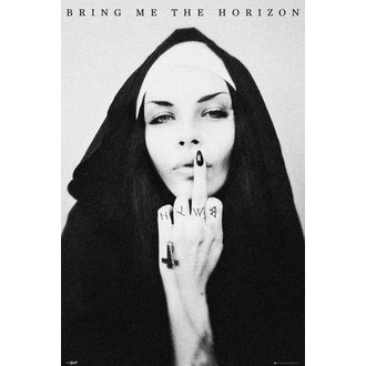 poster Bring Me The Horizon - Sign - GB Posters - LP1826