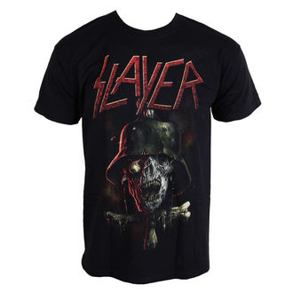 t-shirt metal uomo Slayer - Soldier V2 - ROCK OFF - SLAYTEE15MB