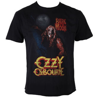 t-shirt metal uomo Ozzy Osbourne - Bark At The Moon - AMPLIFIED, AMPLIFIED, Ozzy Osbourne