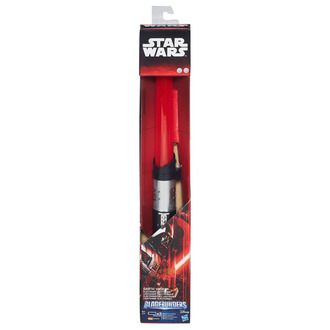 luce spada Star Wars - Darth Vader ( Episodio IV ) - Red