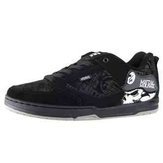 scarpe da ginnastica basse uomo - Metal Mulisha Cartel - METAL MULISHA, METAL MULISHA