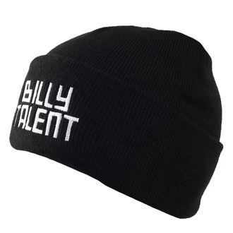 cappello Billy Talent - Logo - PLASTIC HEAD, PLASTIC HEAD, Billy Talent