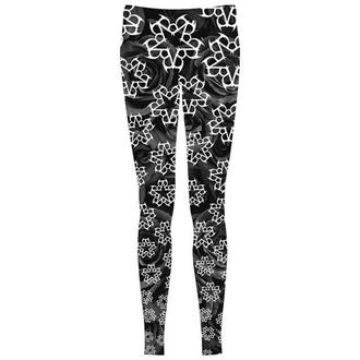 leggings donna (ghette) Black Veil Brides  - Black - PLASTIC HEAD, PLASTIC HEAD, Black Veil Brides