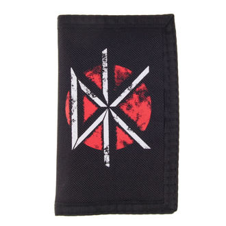 Portafoglio  Dead Kennedys - Distressed Logo - PLASTIC HEAD, PLASTIC HEAD, Dead Kennedys