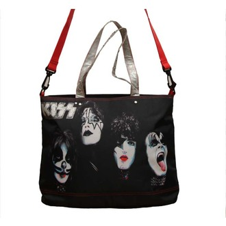 borsa KISS - Painted Faces of Rock n Roll, Kiss
