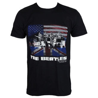 t-shirt metal uomo Beatles - Washington - ROCK OFF, ROCK OFF, Beatles