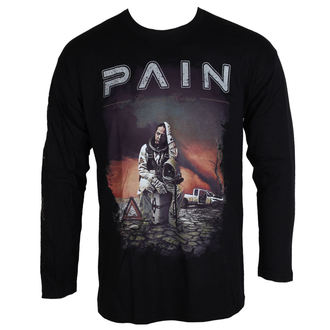 t-shirt metal uomo Pain - Coming home - NUCLEAR BLAST, NUCLEAR BLAST, Pain