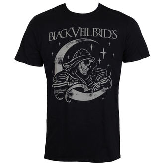 t-shirt metal uomo Black Veil Brides - MOON REAPER - PLASTIC HEAD, PLASTIC HEAD, Black Veil Brides