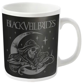 Tazza BLACK VEIL BRIDES - MOON REAPER - PLASTIC HEAD, PLASTIC HEAD, Black Veil Brides