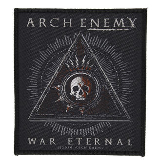 toppa ARCH ENEMY - THIS IS FUCKING WAR - RAZAMATAZ, RAZAMATAZ, Arch Enemy