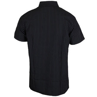 camicia uomo INDEPENDENT - F.O. Black, INDEPENDENT