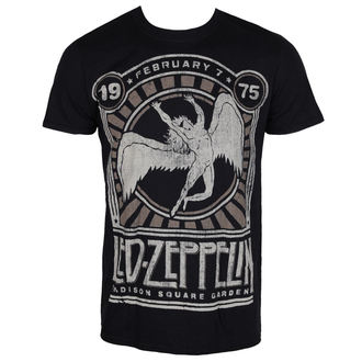 t-shirt metal uomo Led Zeppelin - Earls Court Tickets - LIVE NATION