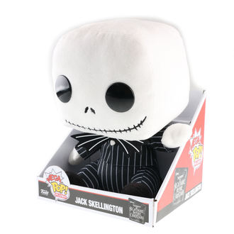 peluche Giocattolo Nightmare Before Christmas - Jack
