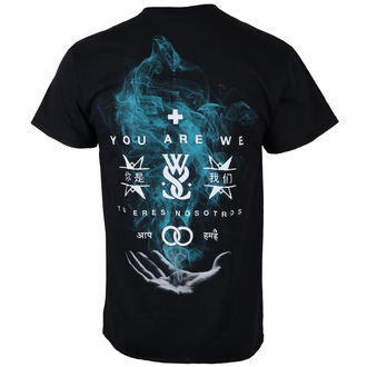 t-shirt metal uomo While She Sleeps - You are we - NUCLEAR BLAST, NUCLEAR BLAST, While She Sleeps