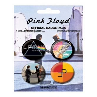 spille - Pink Floyd - BP80091, PYRAMID POSTERS, Pink Floyd