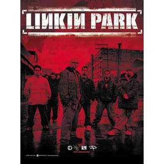 bandiera Linkin Park - Band - HFL0399