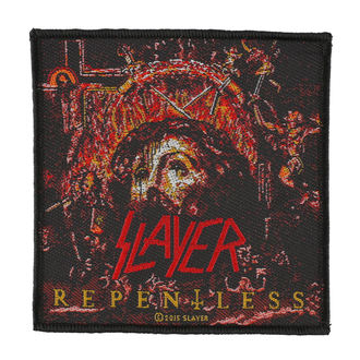 toppa SLAYER - REPENTLESS - RAZAMATAZ, RAZAMATAZ, Slayer