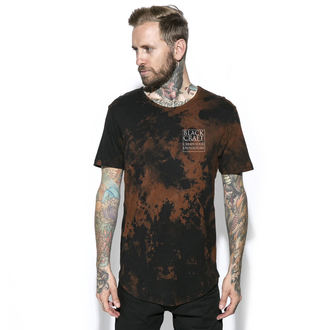t-shirt uomo - Spirits Of The Dead - BLACK CRAFT, BLACK CRAFT